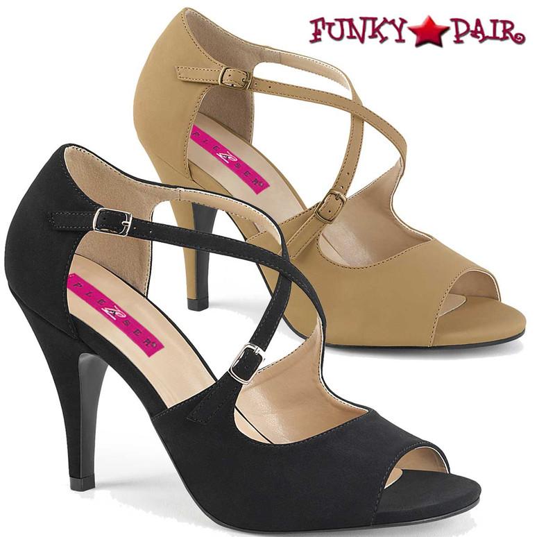 Pink Label   Dream-412 Transgender Shoes