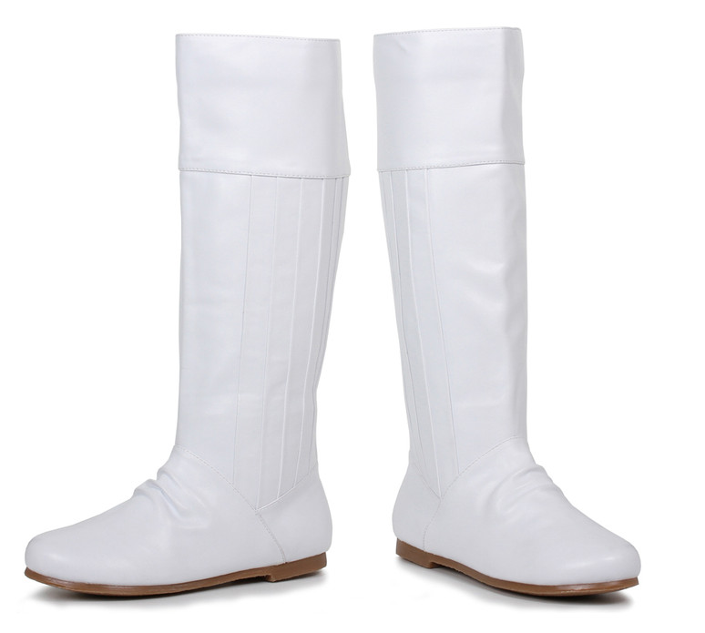 105-Leanna, 1 Inch Heel Boot