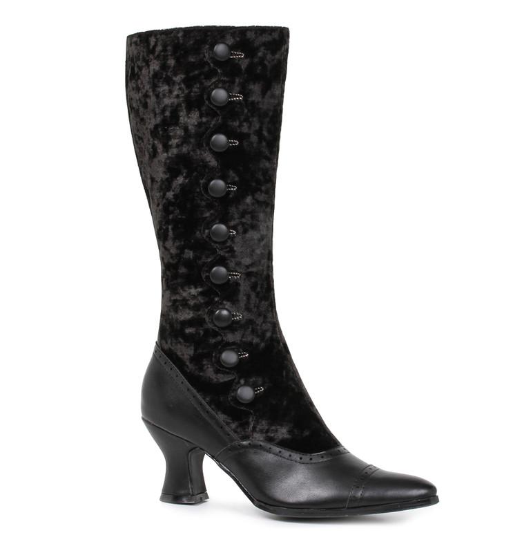 253-Gail, 2.5 Inch Mid Calf Boots