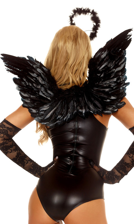 FP--996404, Feather Wings