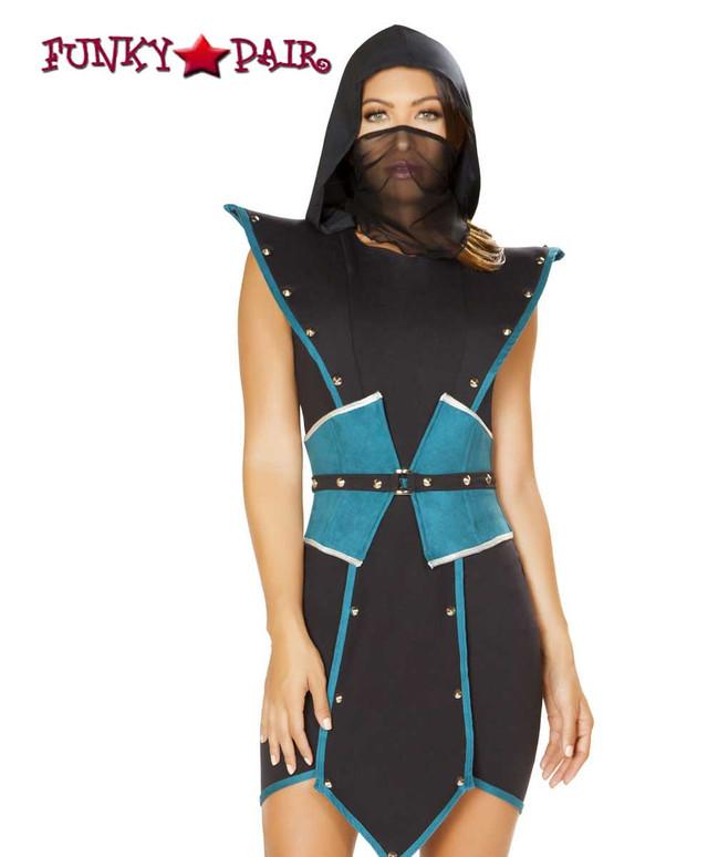 Emperor's Guard Roma Costume | R-4840