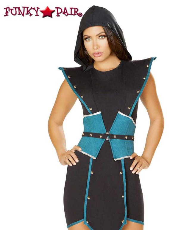 Roma Costume | R-4840, Emperor's Guard