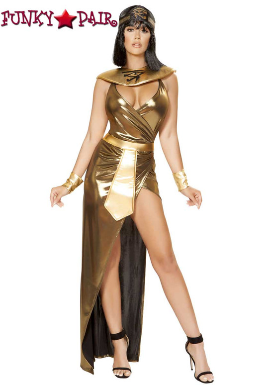 Roma Costume | R-4876, Cleopatra Of The Nile full view