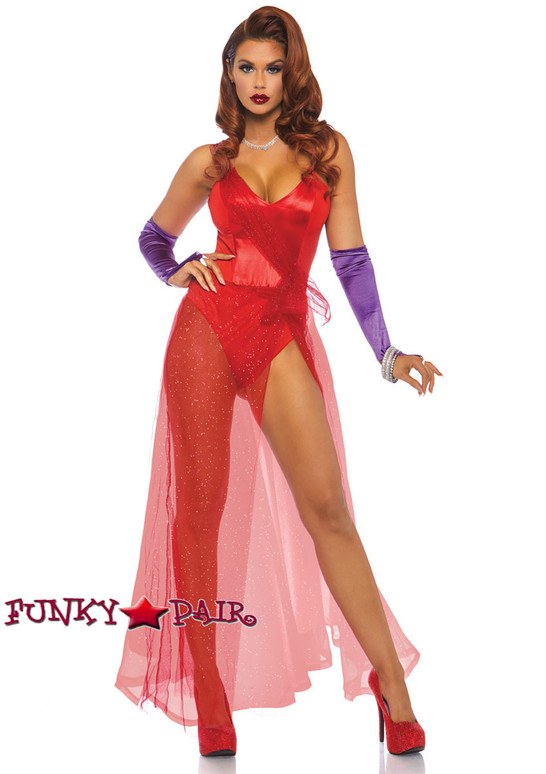 LA-86784, Bombshell Babe Costume