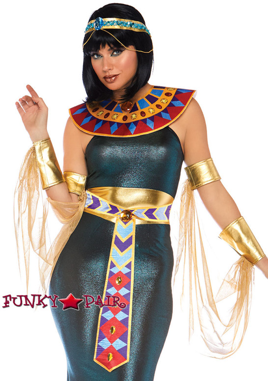 LA-86757, Nile Goddess Costume
