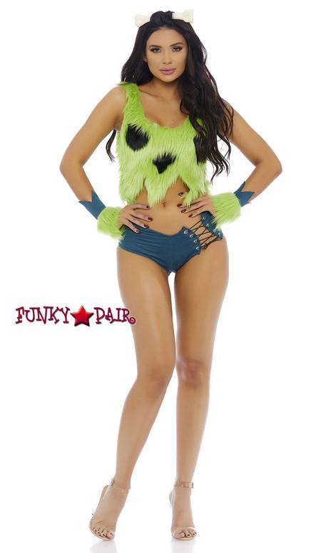 FP-558764 , My Bedrock Baby Costume
