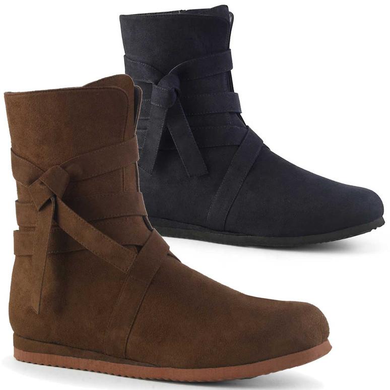 Men's Renaissance Boots   Funtasma RENAISSANCE-57