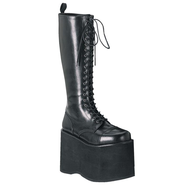 Demonia   Mega-602, Goth Platform Boots