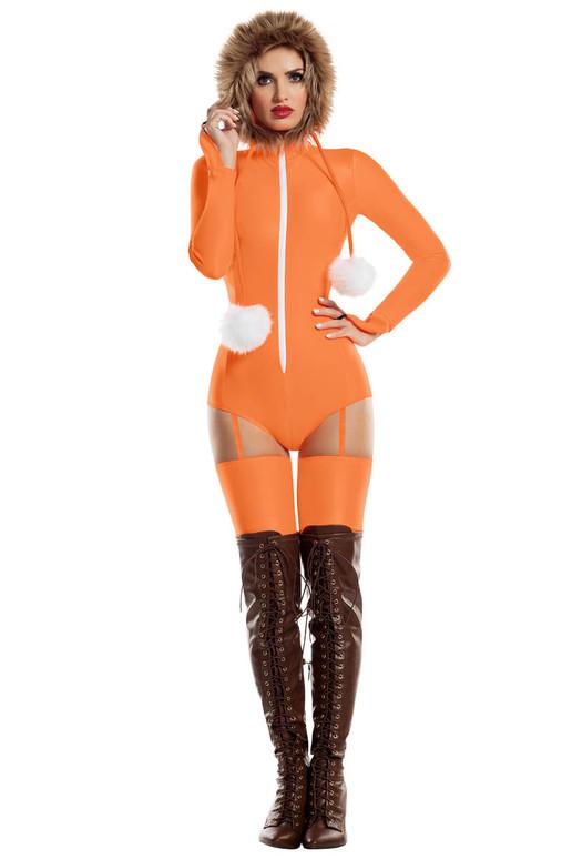 S8035, McKenna Romper Costume by Starline Full View