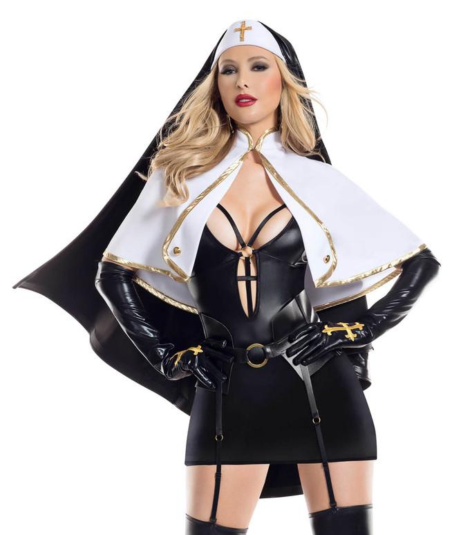 Starline | S8053, Blasphemous Babe Costume