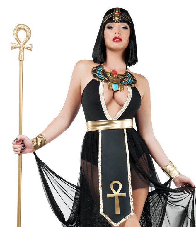 S9025, Egyption Queen Costumes by Starline