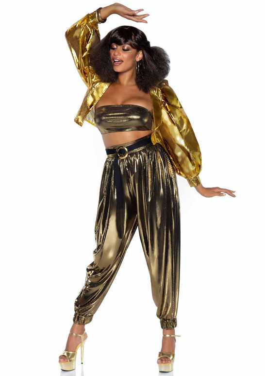 Leg Avenue | LA86908, Studio Disco Dream Costume