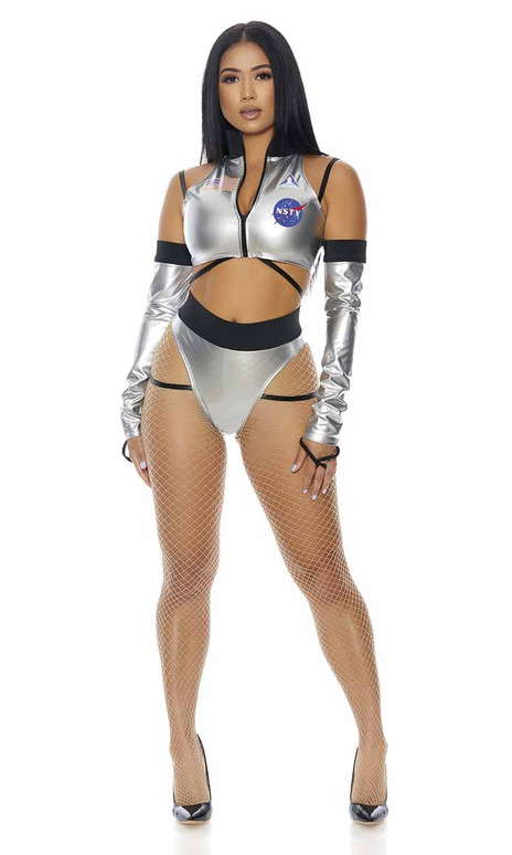 ForPlay To The Moon Sexy Astronaut Costume  | FP-551568