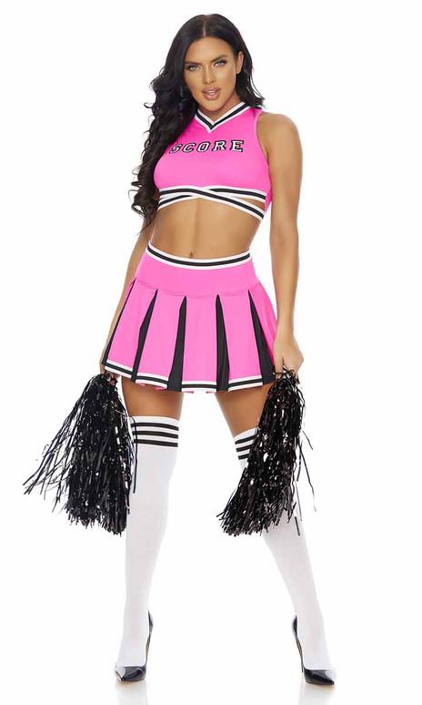 ForPlay Score! Sexy Cheerleader Costume | FP-550331