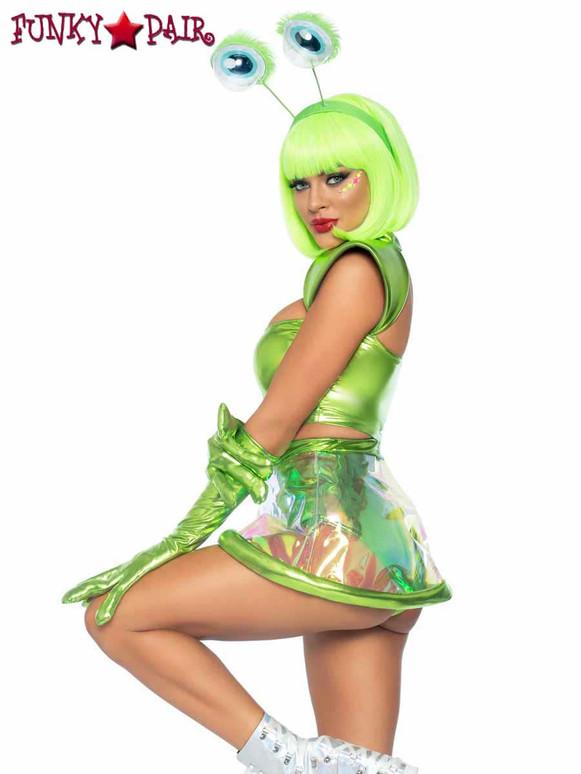 Leg Avenue   LA87067, Beam Me Up Babe Costume