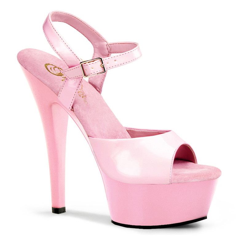 KISS-209 Color Baby Pink