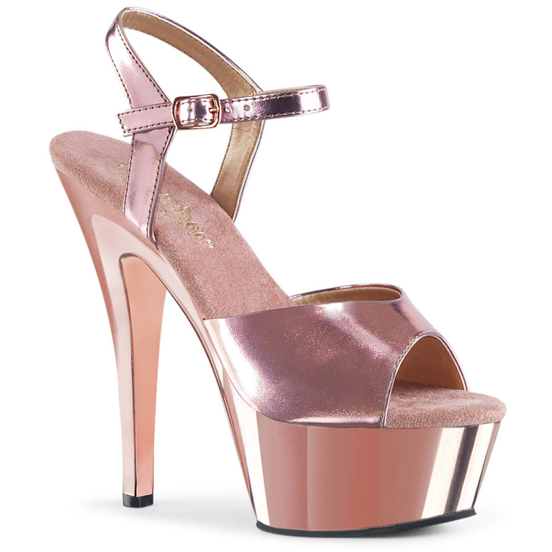 KISS-209 Color rose gold
