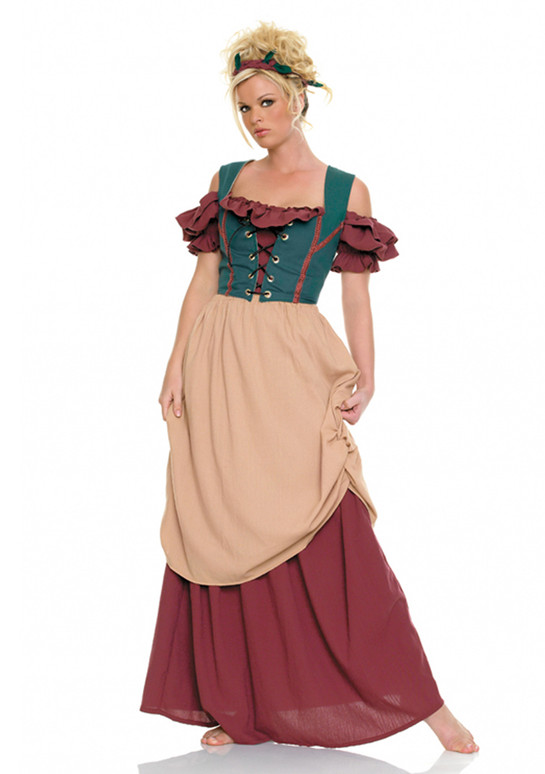 Renaissance Lady Costume (83243)