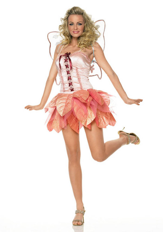 Summer Fairy Costume
