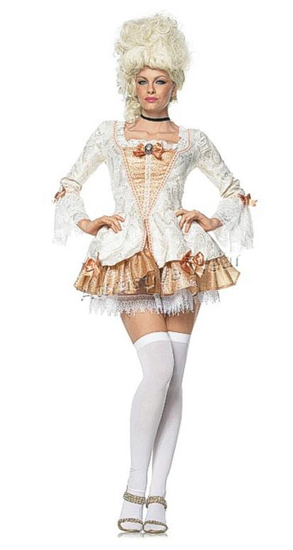 Lady Marie Costume (83322)