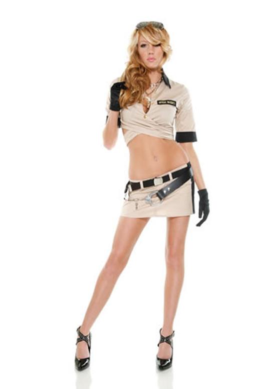 FP-557227, Highway Hottie Costume