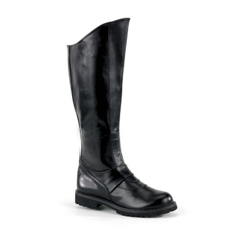GOTHAM-100, Men Super Hero Boot