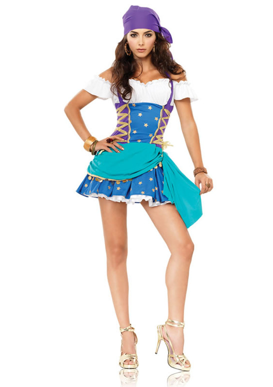 Gypsy Princess (83486)