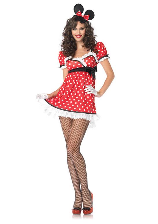 83861, Sweet Miss Mischief