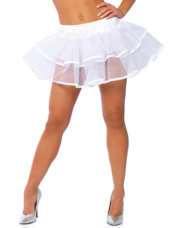 RA1600, Double Layer Petticoat