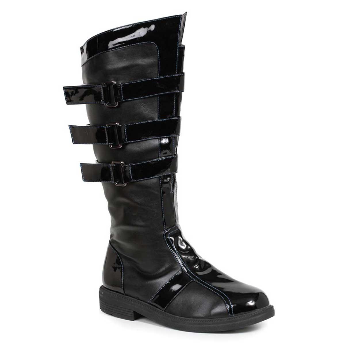 125 DARTH, Men Buckles Boots
