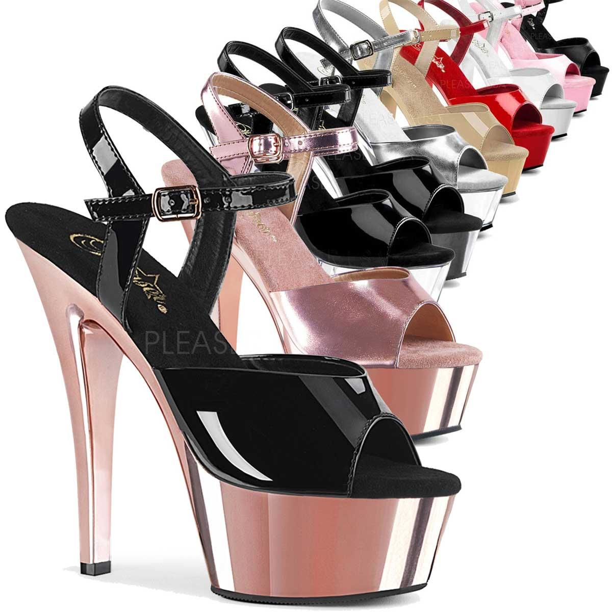 1412e192664 Pleaser Shoes