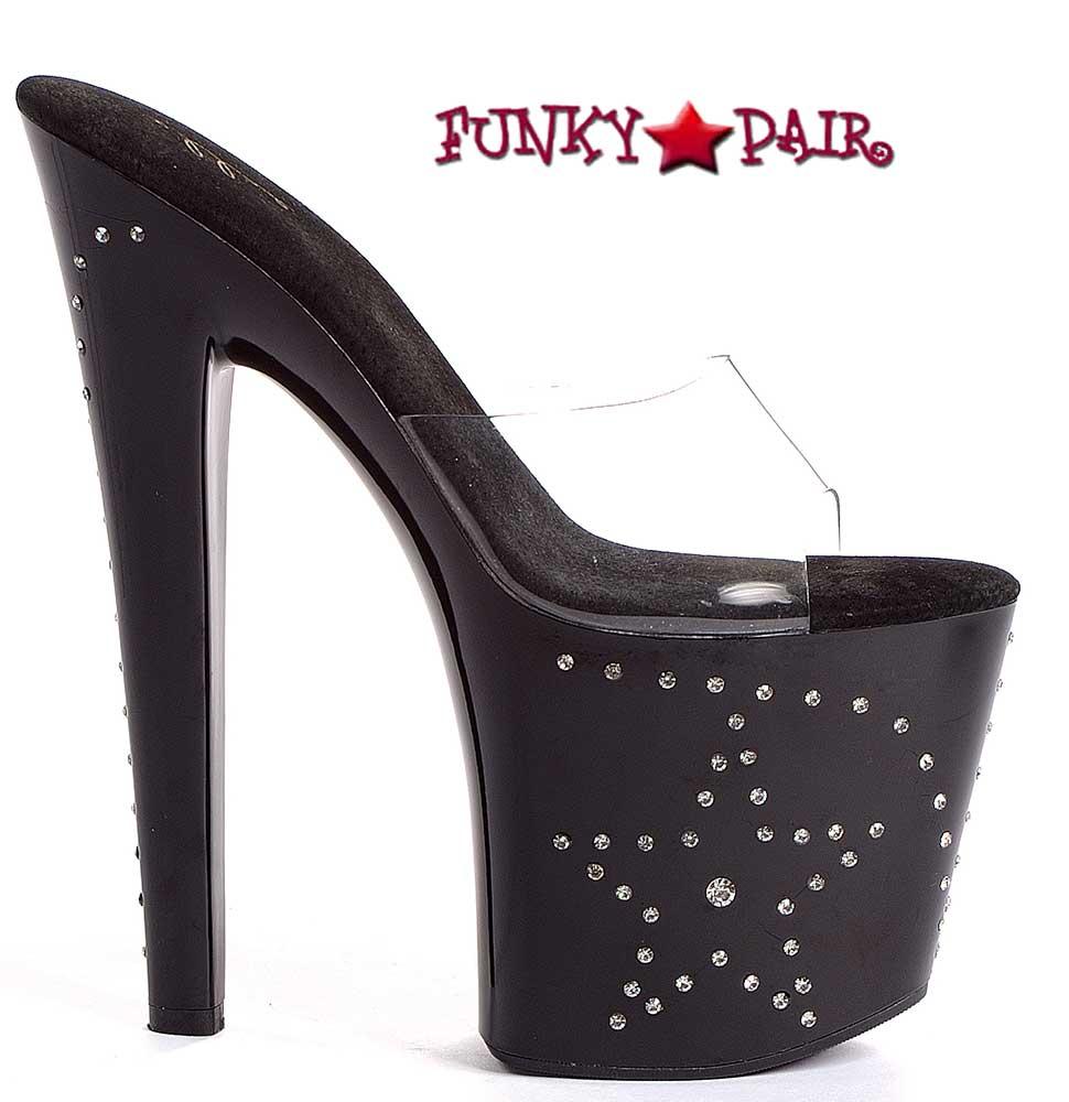 d11f12fde7a ... Platform Shoes · 821-Star