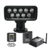 ACR RCL-100 LED Searchlight Kit w\/Controller  Wired Point Pad Controller - Black - 12\/24V [1951.B]
