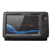 Lowrance HOOK Reveal 9 Combo w\/50\/200kHz HDI Transom Mount  C-MAP Contour+ Card [000-15852-001]
