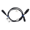 Furuno TZtouch3 Transducer Y-Cable 12-Pin to 2 Each 10-Pin [AIR-040-406-10]