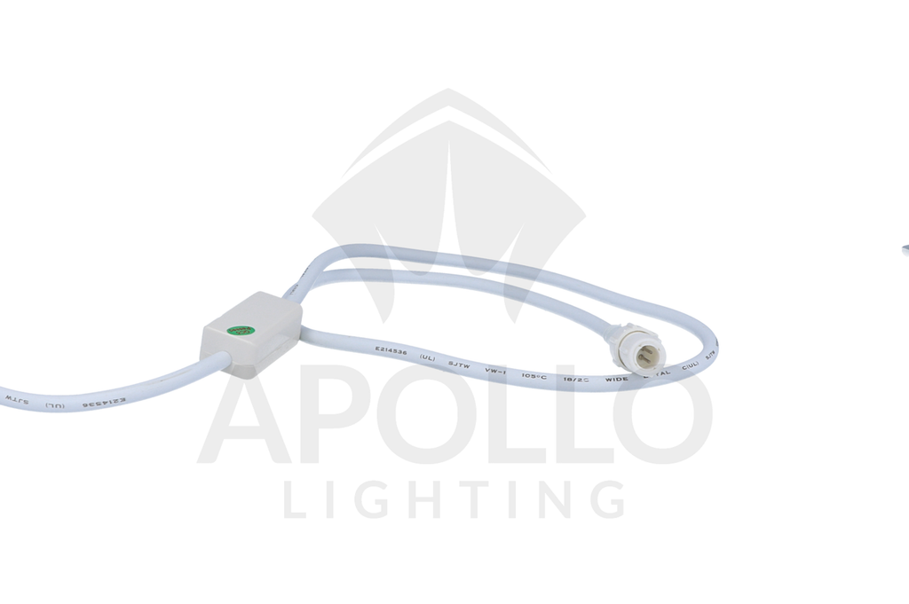 3/8 LED Power cord