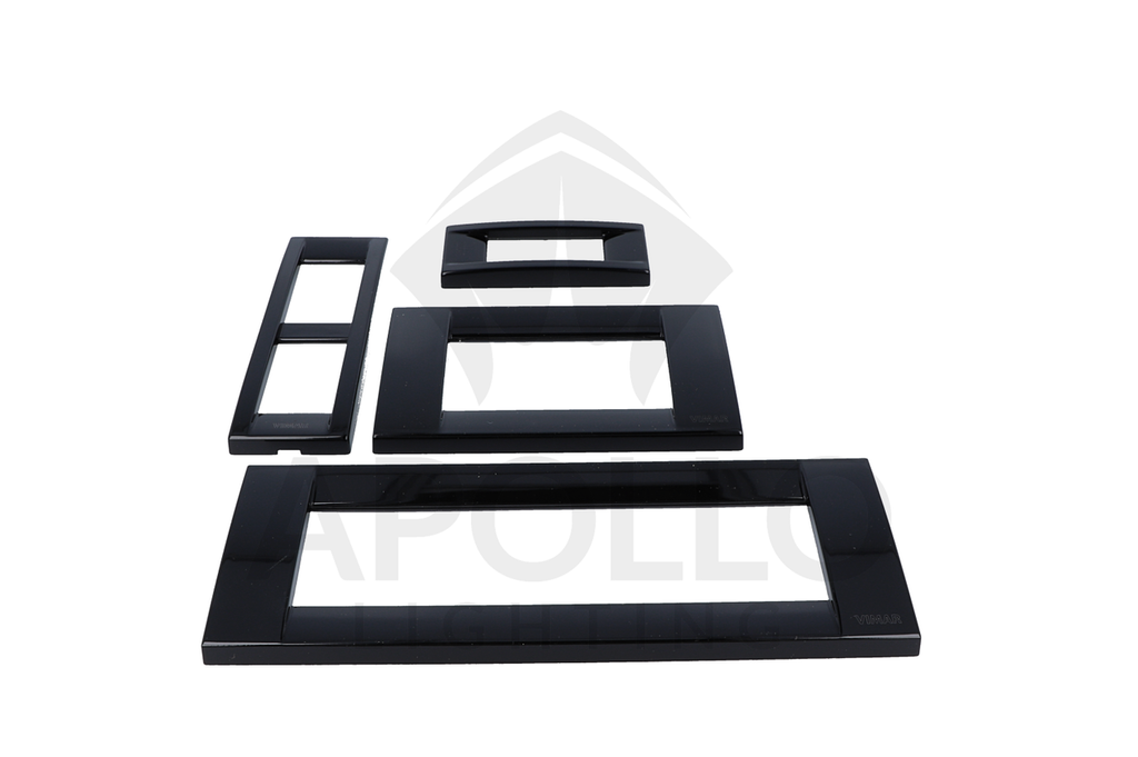 Idea Metal Black Classica - Square (.11)
