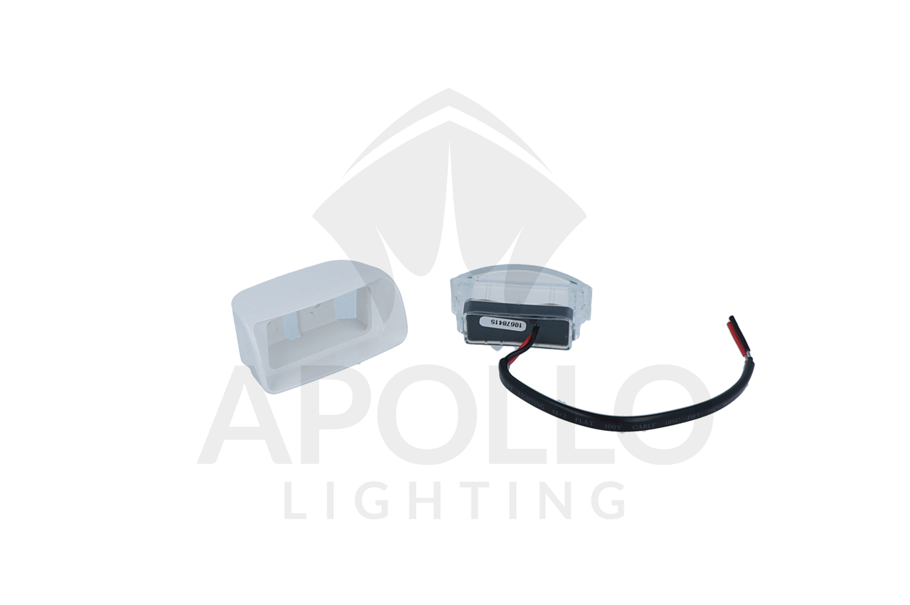 Contour Drop-in Navigation Light