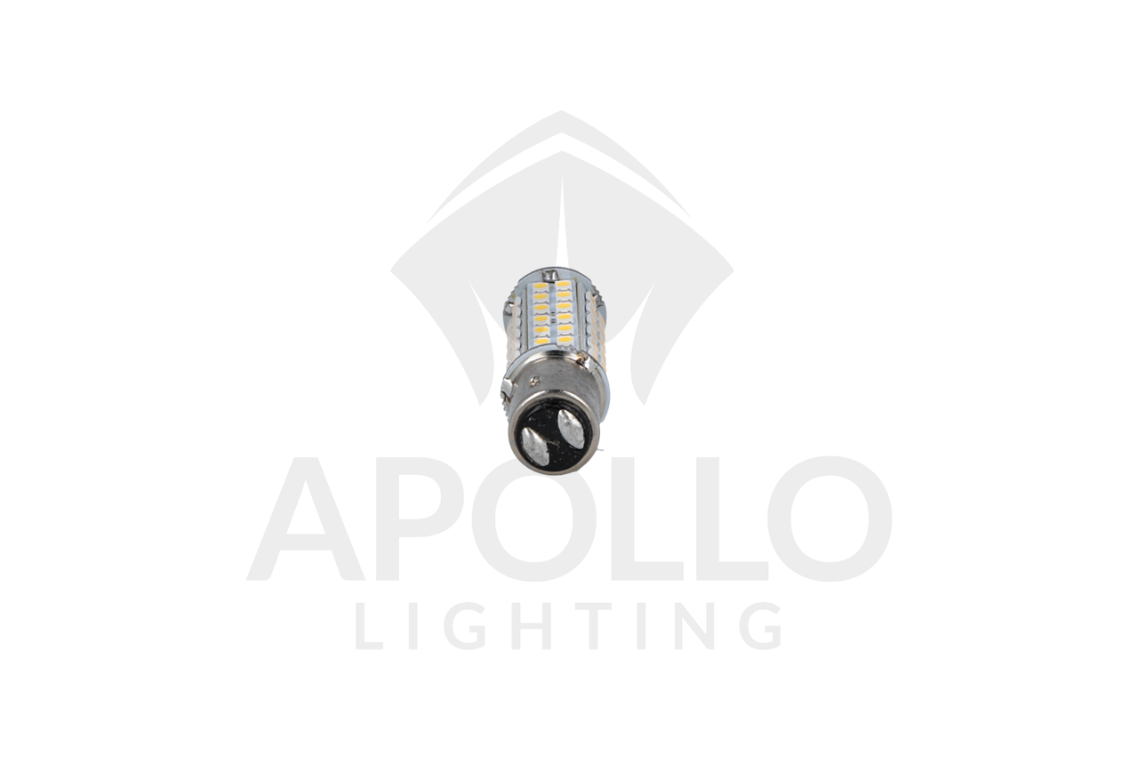 B15 LED BULB DOUBLE CONTACT (30026)