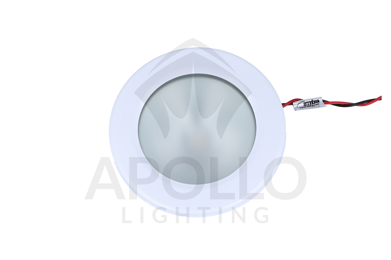 T-105 Downlight*** disc. while supplies last (replacement BCM Ocean)