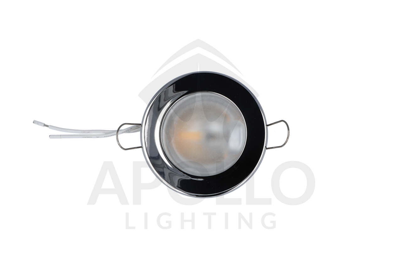 Imtra Newport G4 Downlight  (*** G4 bulb not included)