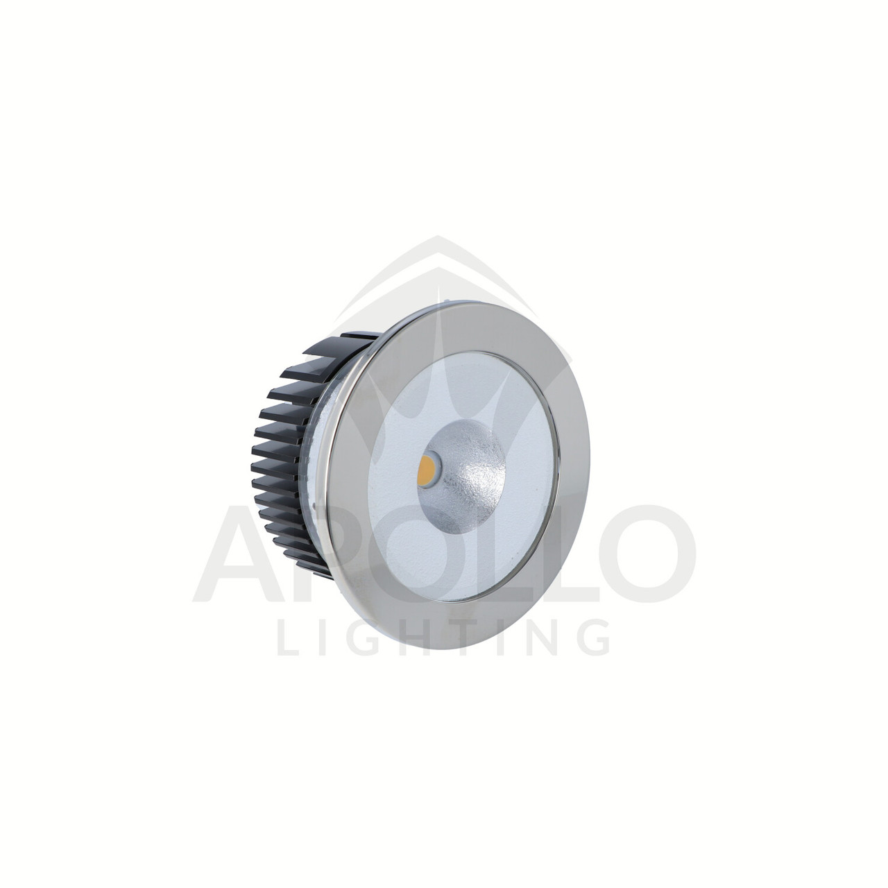 CRATER DOWNLIGHT STAINLESS STEEL (D4-CRATE-L1330-35-SS-07-000P)