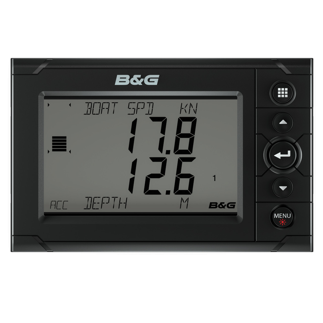 B&G Race Display [000-11543-001]