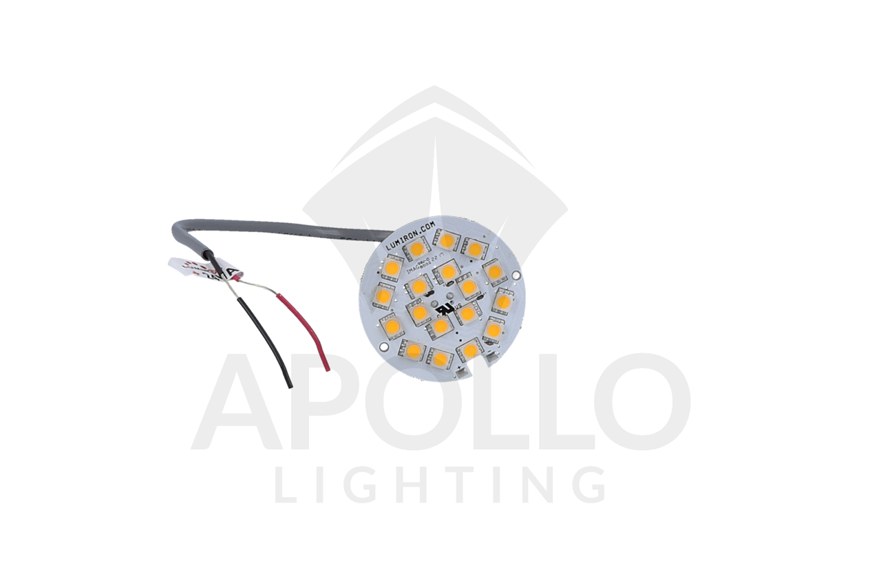 Rondo 197R LED Disk