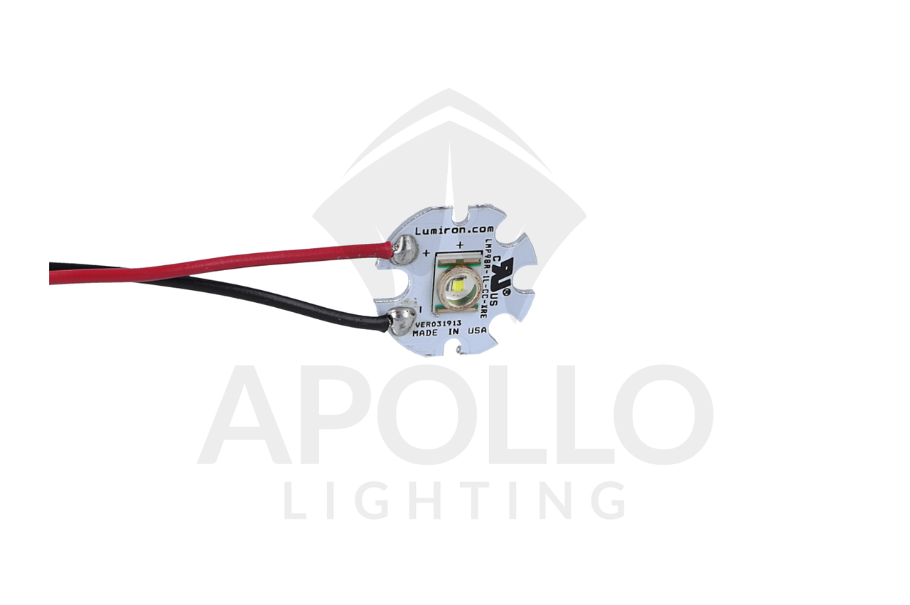 75R-IL-HP Single LED (w/driver)