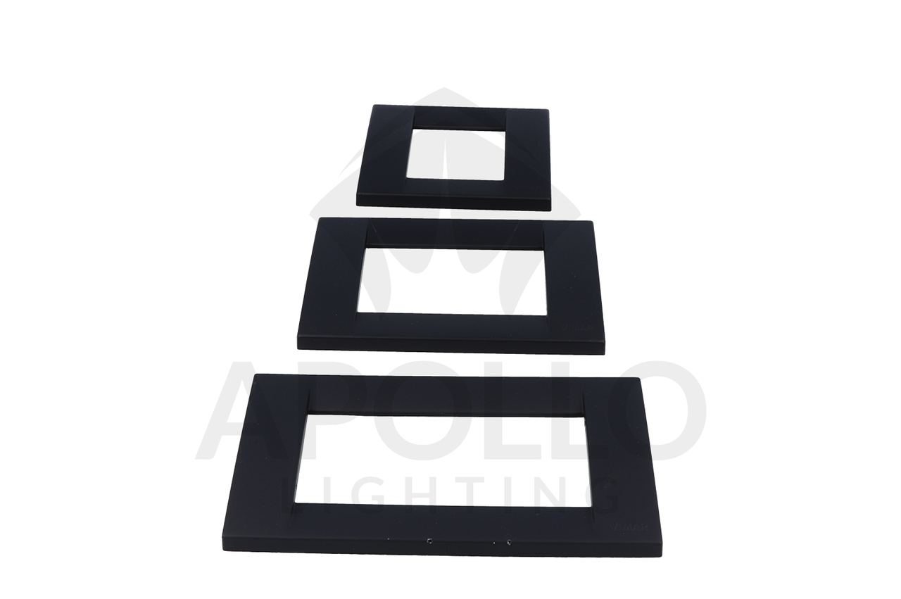 Idea Black Silk Classica- Square (.D.16)