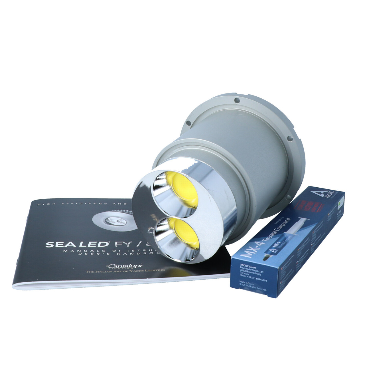 SEA LED (CORE ONLY) FY9 CANTALUPI UNDERWATER INSERT