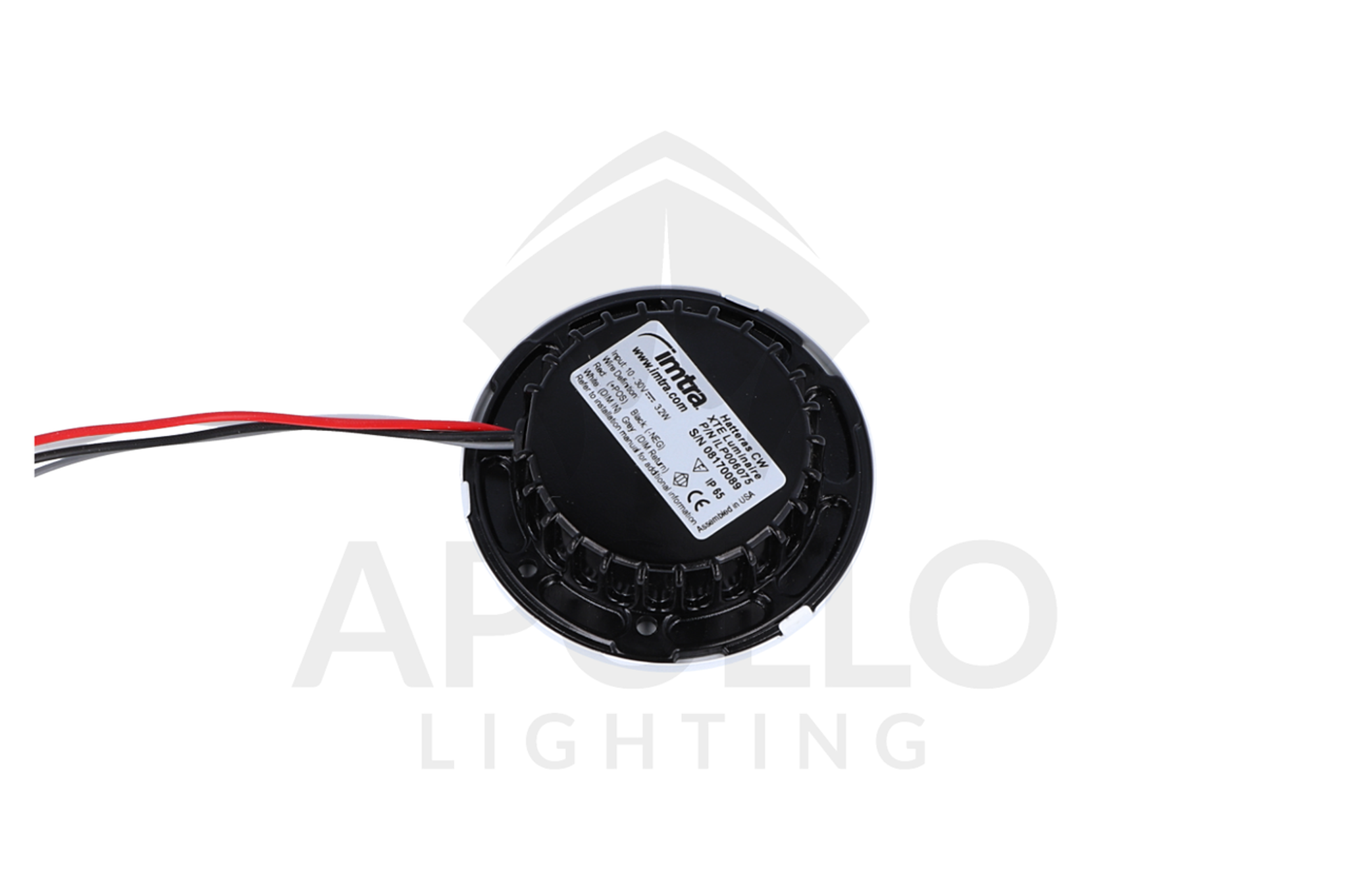 Imtra Hatteras 4 Wire Led Downlight Wiring Diagram View