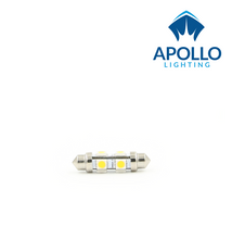 SV 7 Festoon LED Bulb from Apollo Lighting