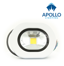 MegaLED 20w Oval iSpot